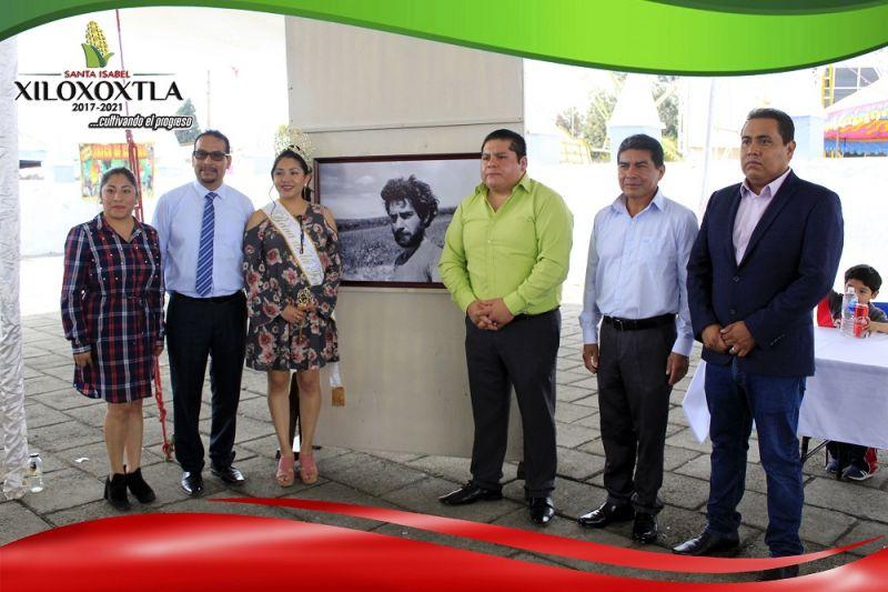 "Presentan Exposición fotográfica ""A 50 años en Xiloxoxtla"""